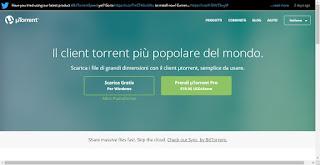 Sito uTorrent