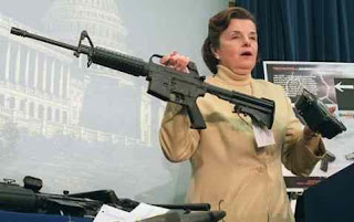 Weapons Ban Looming, Washington In Session