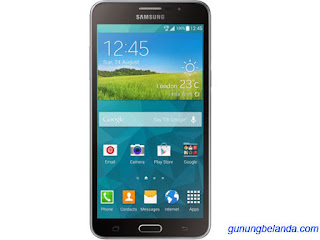 Cara Flashing Samsung Galaxy Mega 2 SM-G7508Q