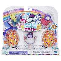 My Little Pony Cutie Mark Crew Series 4 Snow Day 5-pack