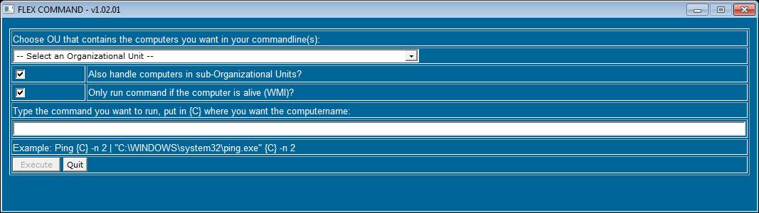 Steronius' Programmatically Tolerable Repository of