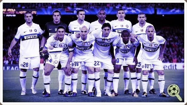 Times de que Gostamos  Internazionale 2009-2010 7d2193cade2f8