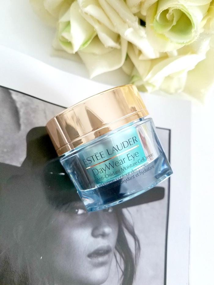 Review: Estée Lauder - DayWear Eye Cooling Anti-Oxidant Moisture Gelcreme