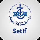 Ecoutez Radio  Setif 90.4 FM En Direct (Radio Algerie)