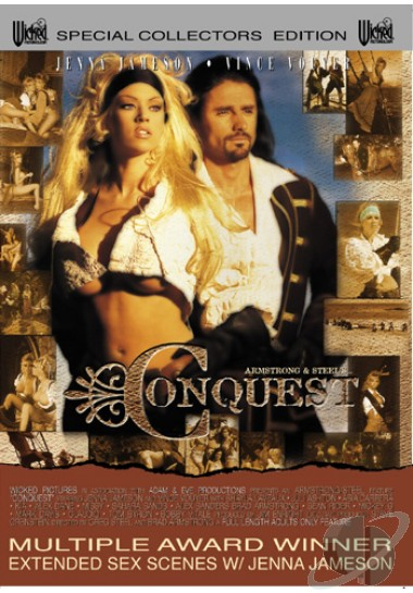 conquest porn film