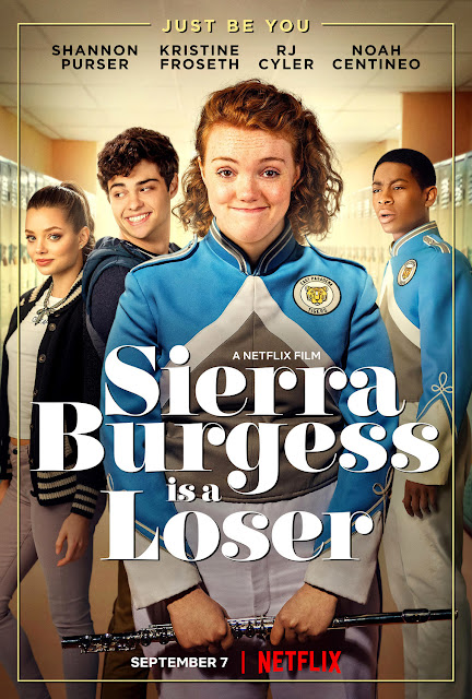 Sierra Burgess Is a Loser (2018) ταινιες online seires oipeirates greek subs