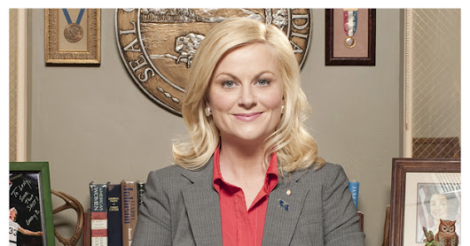 5 Reasons Why Leslie Knope Should Manage Your SOPs