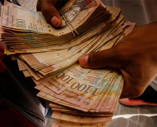 ¡ES CONTIGO NICOLÁS! 10 medidas para parar de un solo frenazo la hiperinflación