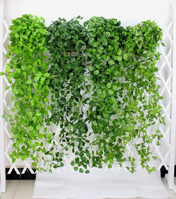 Artificial Vines
