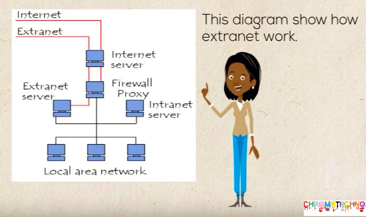 how-the-extranet-works