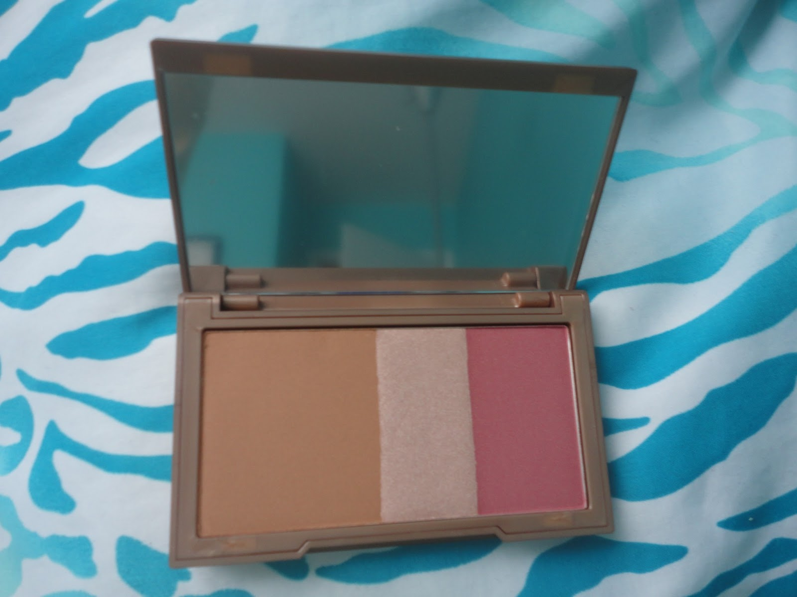 Urban Decay Naked Flushed Palette A Review  Natalie -3811