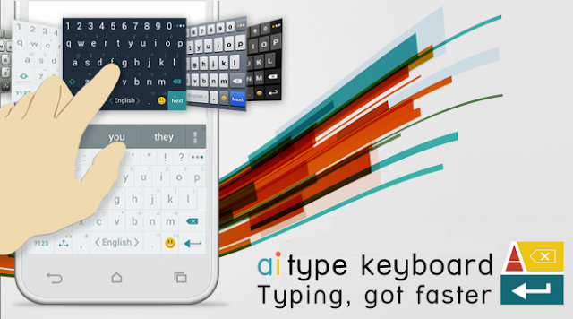 ai.type keyboard Plus + Emoji v7.0.3 Gorilla Apk Miki