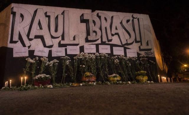 Suzano-Rapaz se livrou da morte após arma de atirador falhar em Suzano