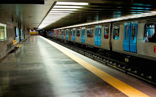 Subway HD images,