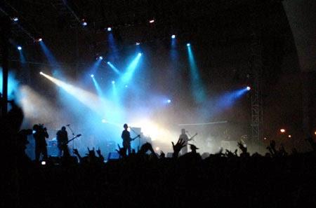 Recitales en Argentina