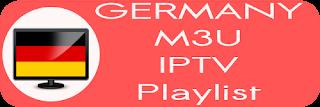 Sky bundesliga Germany SIXX RTL SyFy HD M3U