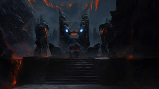 Path of Exile Xbox 360 Background