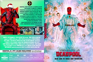 Once Upon a Deadpool - Había una vez un Deadpool