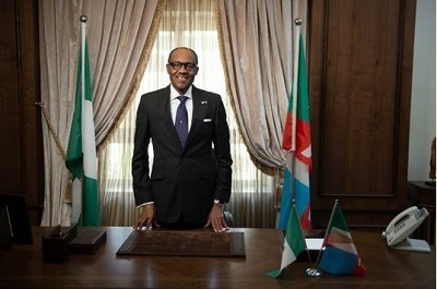 I Feel Your Pains and I'll Not Disappoint You - Buhari Pens Emotional Statement to Nigerians