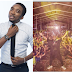 'Remaining Heaven and Hell for Davido to perform' - Bovi reacts to Davido performing in an unknown country