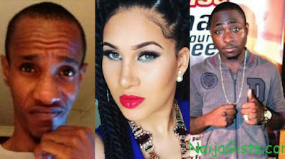 Tagbo, Caroline & Davido