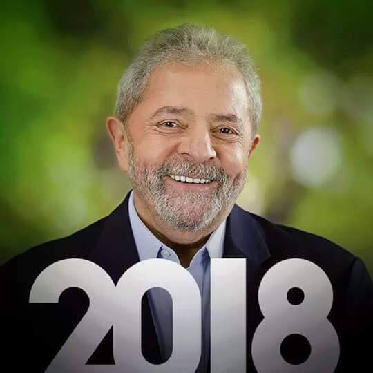 Resultado de imagem para lula 2018