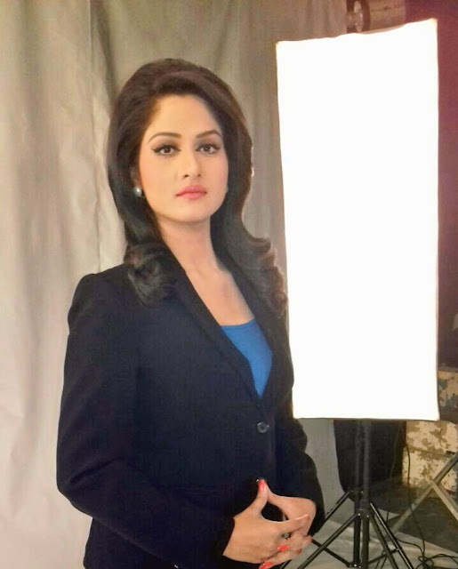 'Khabar Pakki Hai?' with Arpita Arya on News18 India Channel