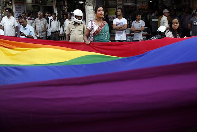 Sstt… Ada Gerakan Para Dubes di Indonesia 'Tolak' Pasal LGBT