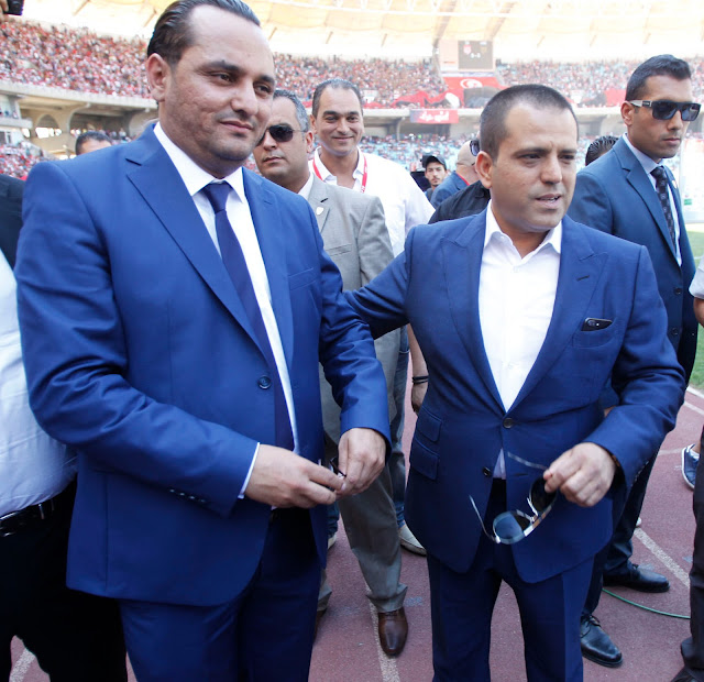 عاجل : سليم الرياحي الليلة سيعلن علي بشري سارة لاحباء و هيئة الافريقي الافريقي التونسي تصدمه بهذا القرار المفاجئ !