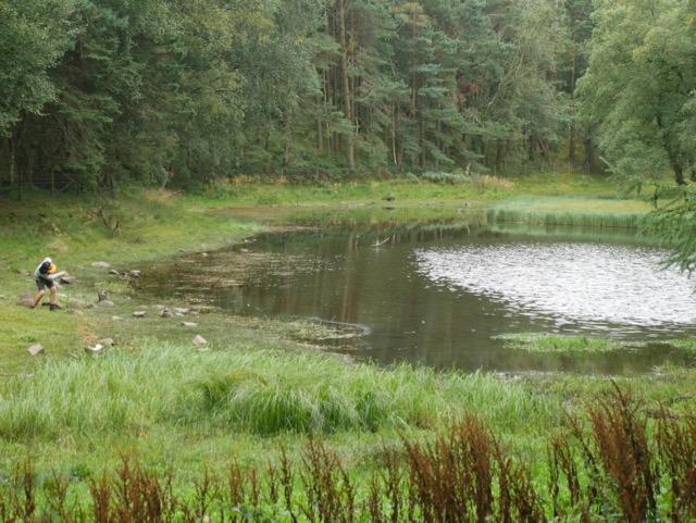 Lanty's Tarn, Glenridding