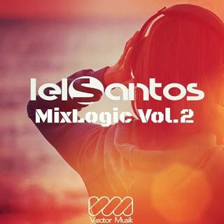 Dj Lelo Santos - Mix Logic Vol. 2