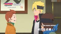 Boruto: Naruto Next Generations Capítulo 148 Sub Español HD