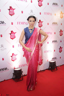 Bollywood Babes at Femina and Nykaa Host 3rd Edition Of Nykaa Femina Beauty Awards 2017 112.JPG