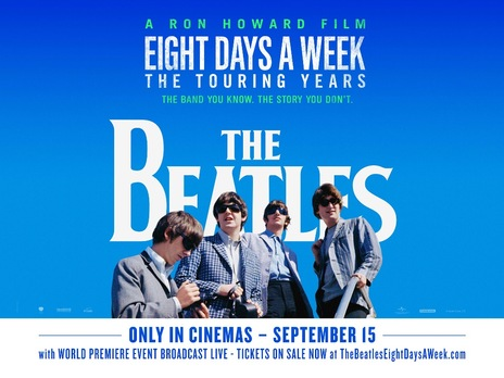 Beatles Songwriting Academy Eight Days A Week Film And Premiere
