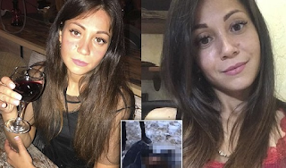 29χρονη αρνήθηκε να κάνει σ*ξ με τον πρώην σύντροφό της κι εκείνος την αποκεφάλισε