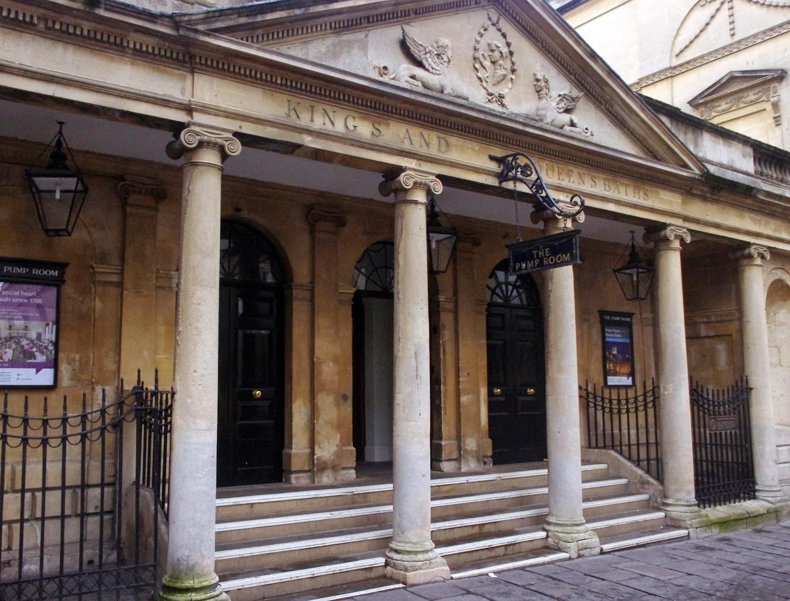 Historic Roman Baths, Bath, England - The Aussie Flashpacker on sauna home, quote home, england home, steam room home, gym home,
