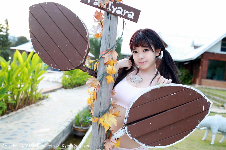 0047 - Sexy Cute Girl Model XIUREN NO.291 FAYE