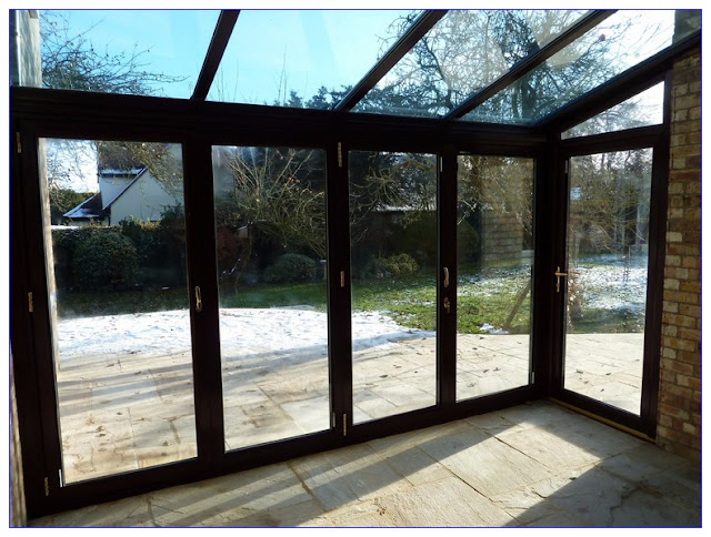 Who Does Recycle Of Double Glaze WINDOW In Hayes Or Uxbridge
