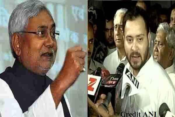 बिहार में शुरू हुआ 53 हजार करोड़ का काम, तेजस्वी यादव बोले 'नीतीश को मोदी ने दिया घुमा के'