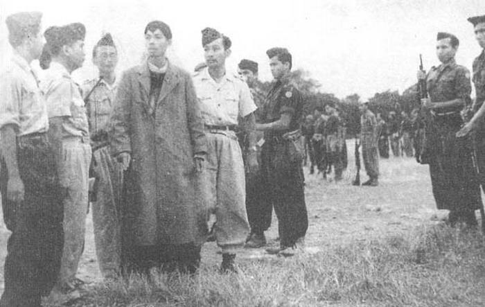 Panglima besar Jenderal Sudirman