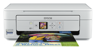 Epson XP-345 Driver Download - Windows, Mac