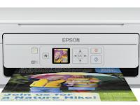 Epson XP-345 Driver Download - Windows, Mac