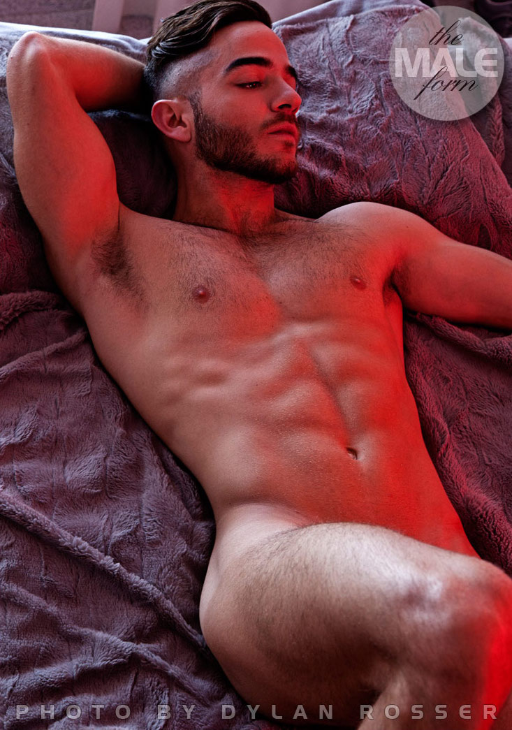 Naked male dylan rosser nude-8616
