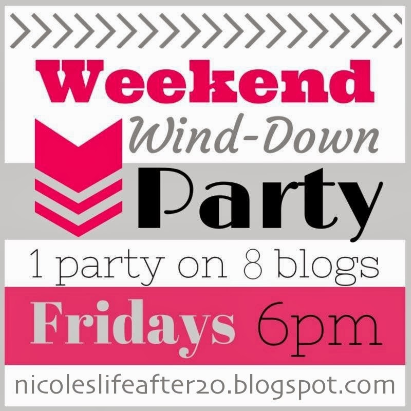 http://nicoleslifeafter20.blogspot.com/search/label/Weekend%20Wind-down