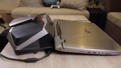Spesifikasi dan harga laptop game Asus RoG GX700VO