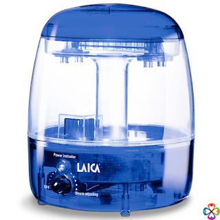máy tạo độ ẩm Laica HI3006