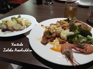 pakej ramadhan tamu hotel