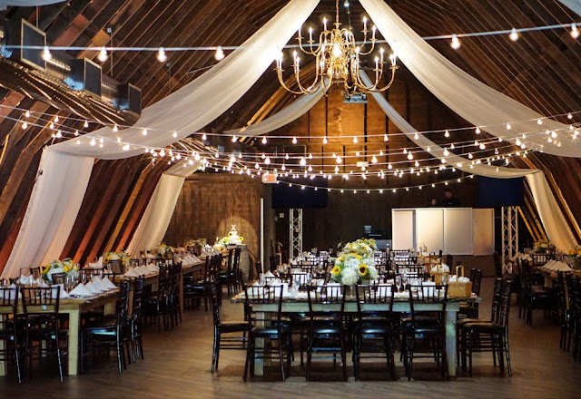 Barn Wedding Venues Nj Perona Farms Cost