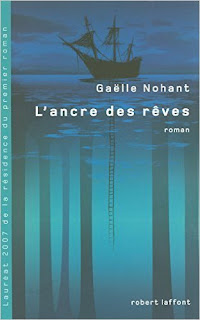 L'Ancre des rêves – Gaëlle Nohant