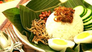 resep-nasi-lemak-simple-istimewa-paling-sedap